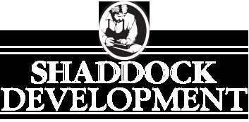 Shaddock Developmenet white transparent background logo