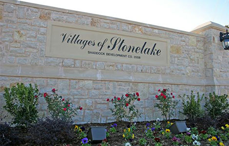 Villages of Stonelake in Frisco TX